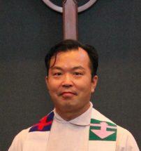 Rev. Dr. Edward Yang
