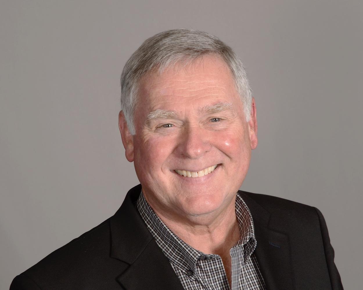 Bob Arp; Chancel Choir Director