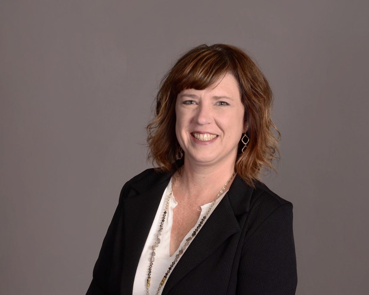 Brenda (Stevens) Sand, Interim Christian Education Director